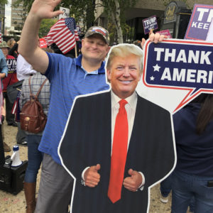 Granite State GOP Going All In For Trump