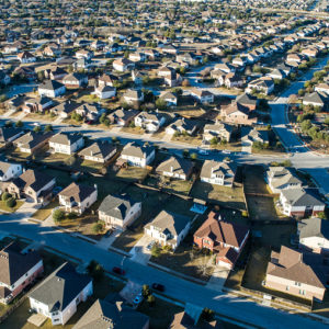 Biden Housing Rule Would End Suburbs As We Know Them