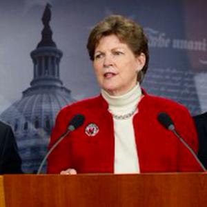 Why N.H.'s Jeanne Shaheen Won't Make the Biden VP Cut