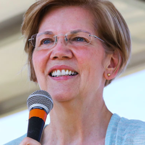 "It's Time To Drop The ""F"" Word on Elizabeth Warren"