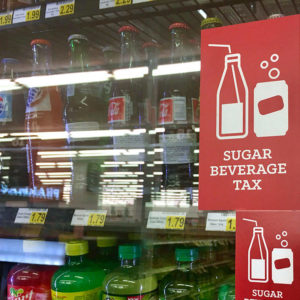 What Can the U.S. Learn From Other Countries Regarding Soda Taxes?