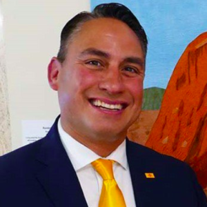 Can Howie the Hack Be New Mexico's Last Lieutenant Governor?
