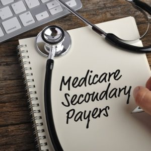 Fix Medicare's Broken Secondary Payer System