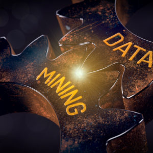 How to Attack Cancer, Other Things With Data Mining