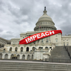 Impeachment Hearings Reveal Sordid Side of Big Bureaucracy