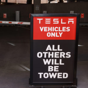 Tesla Gets 'Such A Deal!'