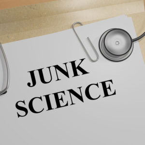 Federal Children's Environmental Health Grants Used to Peddle Junk Science