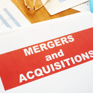 Mergers and Acquisitions Benefit the Economy and Americans