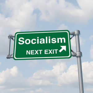 Senator Sanders, Mr. Trump and the Practice of Socialism