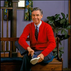 Mister Rogers Had It Right: Trust in Your Neighbors