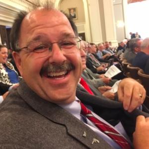 Dem Speaker's Facebook Flip-Flop: Removes GOP Member for Rude Post After Leaving 'F-Bomber' on Ed Committee