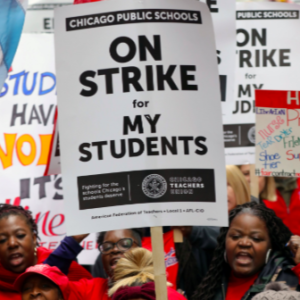 Warren's 'Big Fat Payoff to the Unions' Education Plan