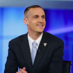Corey Lewandowski to NHGOP Senate Candidates: You Can't Beat Shaheen
