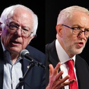An American Corbyn? Jewish Groups Demand Sanders Abandon Anti-Semitic Surrogates