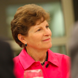 Jeanne Shaheen's 'Wine Cave' Problem