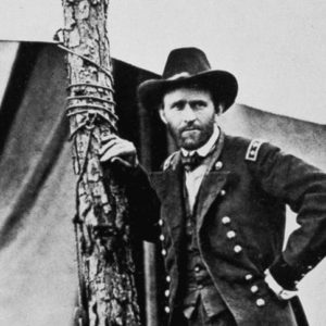 Ronald White's Lessons from Presidents Lincoln and Grant on Leadership