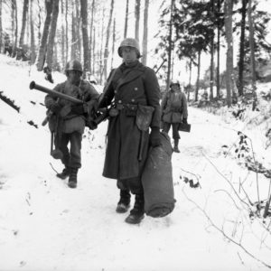 Honoring Those Who Fought in the Battle of the Bulge