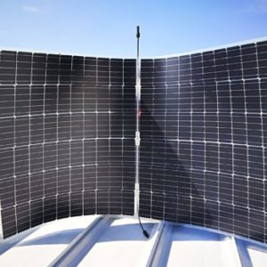 Solar Gets Partial Reprieve From Tariffs on Imports
