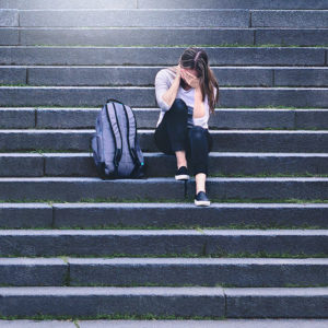 Attentiveness by All Can Help College Students Deal With Mental Health Issues