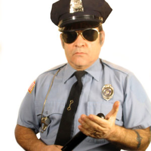Kevin Knows: Dealing With Police