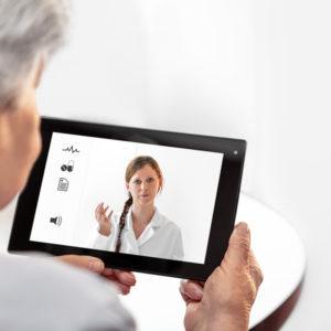 Coronavirus Is Stimulating Healthcare Tech