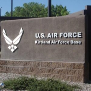 Report: Four NM Military Bases Among Slew Nationwide Facing Water Scarcity