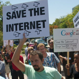 A Proposed Law Would Break the Internet