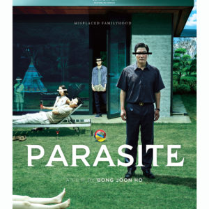 The Power Behind 'Parasite'