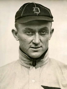 Ty Cobb, the Meanest Player in Baseball