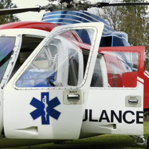 Proposal to Lower Healthcare Costs Will Lower Air Ambulances to the Ground