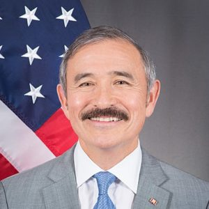Ambassador's Comments Raise Concern in South Korea