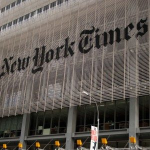 NYTimes Keeps Reporter On Energy Beat Despite Tweet Linking Industry to 'White Supremacy'