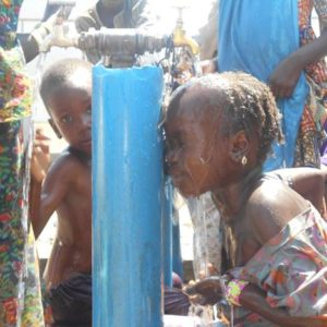 Stop Religious Persecution in Nigeria