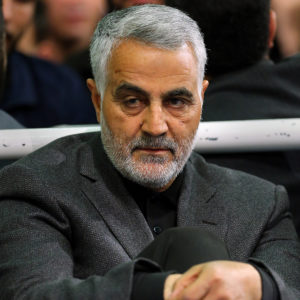 U.S.-Iran Confrontation Raises Concerns in N. Korea