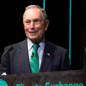 Debate Shows Bloomberg Can't Buy This Election