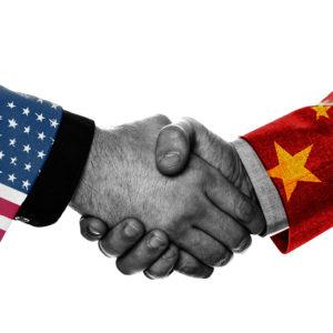 Trump, Biden and China Trade