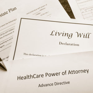 Kevin Knows: Dealing With Complicated Health Care Directives
