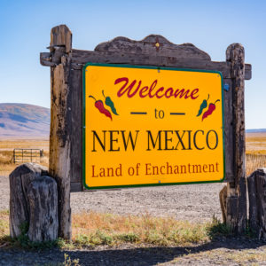 Don't Feed New Mexico's 'Cannibals'!