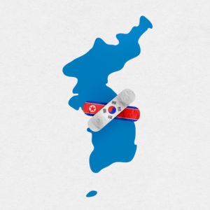Slim (but Possible) Chance of Reconciliation on Korean Peninsula