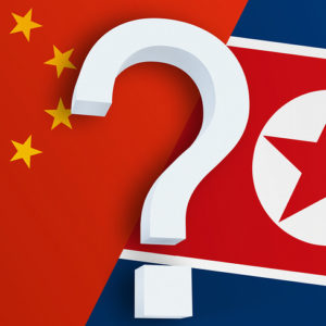 China's Influence on the Koreas — It's Complicated