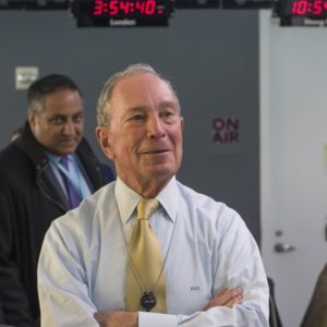 Judge Denies FOIA Request for Government Emails Regarding Bloomberg-Funded Attorneys in State Agencies