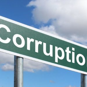 Energy Corruption Not Just an Ohio Problem, It Is a Monopoly Problem