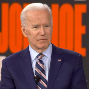 Joe Biden: Protect Illegal Immigrants, Don't Make Drunk Driving a Felony