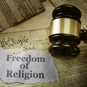 McGINLEY: Supreme Court Lands on Side of Religious Liberty in Latest Decisions
