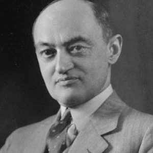 Economist Joseph Schumpeter's Last Words on Entrepreneurs