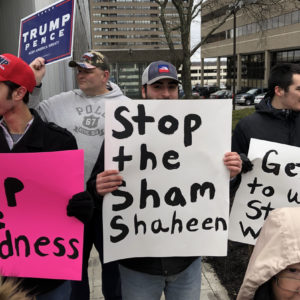 New Hampshire Republicans Push Back on Impeachment