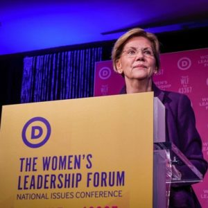 Did 'Sexist' Women Kill Liz Warren's Campaign?