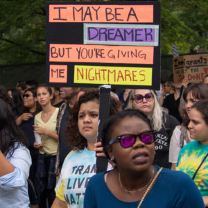Dreamers Face Nightmare While Holding Their Breaths for Supreme Court Decision