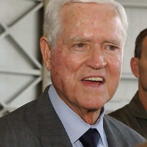 The Democratic Party Needs Another Fritz Hollings