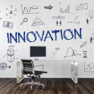 Innovation Is America's Greatest Asset